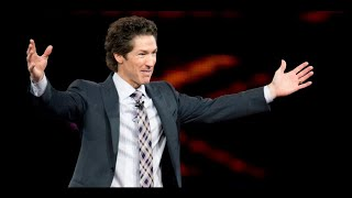 Joel Osteen - Choose Faith In Spite Of The Facts (NEW SERMOn 2017)
