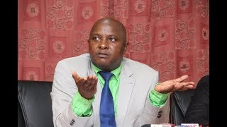 It's a double loss for Nominated Member of Parliament Godfrey Osotsi