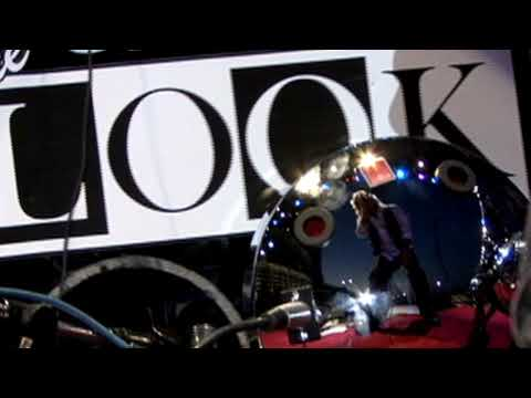 """Dave Edwards and The Look """"Its Written All Over Your Face"""" LIVE 2009"""