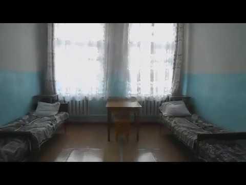 Пролетарская сельская врачебная амбулатория//Жизнь в деревне