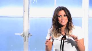 Керолайн Флэк, Caroline Flack Talks Hair -- Interview Video