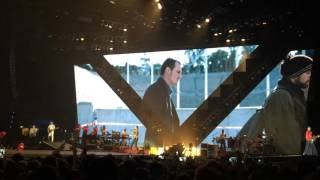 L'alba - Lorenzo Jovanotti - live @Pesaro 15 dicembre 2015