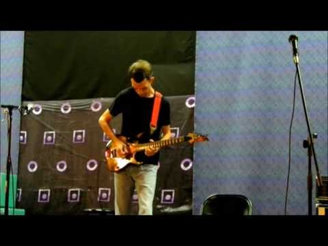 Jeff Vinson- One Man's Journey