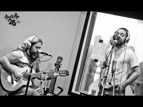 Las Pastillas del Abuelo - Amar y Envejecer - Rock&Pop - Cual es? - 09/06/10