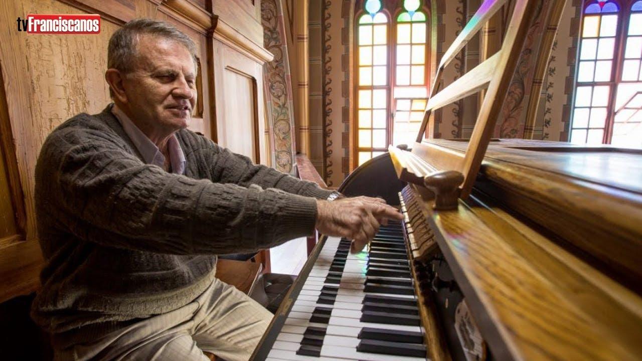 Restauro do Órgão de Tubos da Paróquia Bom Jesus dos Perdões de Curitiba