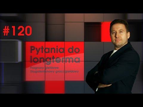 "Albert ""Longterm"" Rokicki, #120 PYTANIA DO LONGTERMA (25.10.2019)"