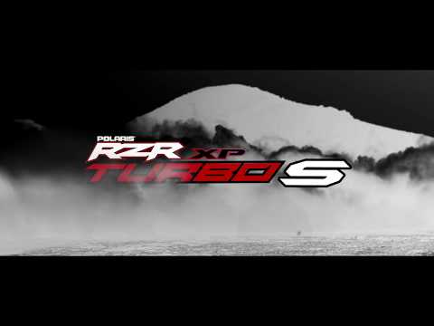 2021 Polaris RZR Turbo S Velocity in Newport, New York - Video 1