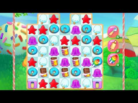 Candy Riddles - The Sweetest Match-3 Puzzle