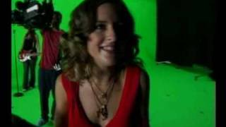 """The Donnas - Making of MV """"Fall Behind Me"""" (Part 2)"""