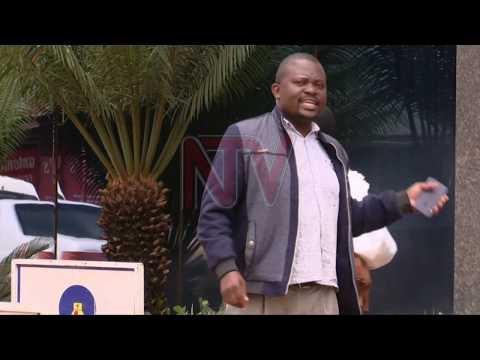 OKWERINDA COVID -19: Bbanka ziweereddwa ebiragiro