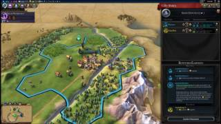 Download Video Civilization VI News - City States and Envoys MP3 3GP MP4