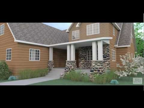 Model Home Rendering Mp3
