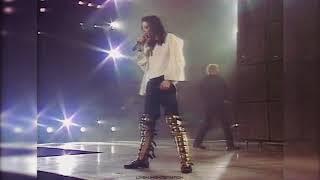 Michael Jackson - Black Or White - Live Helsinki 1997 - HD