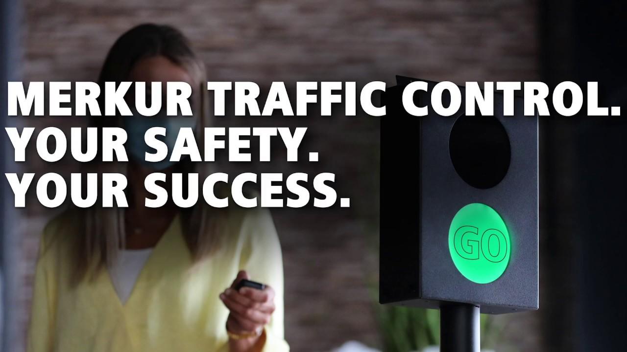 Merkur Traffic Control