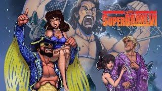 WCW SuperBrawl VI (1996)   OSW Review #60