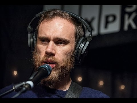 James Vincent McMorrow - Cavalier (Live on KEXP)