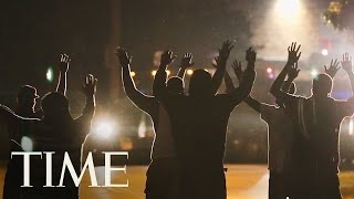10 Days That Define the Obama Presidency: Zimmerman Verdict   TIME