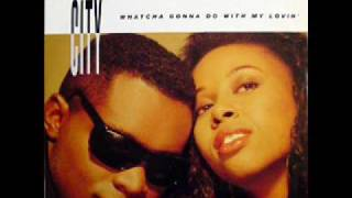 Inner City - Whatcha Gonna Do With My Lovin' (Radio Mix) video