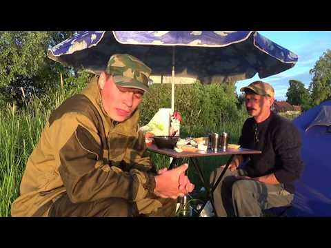 Река мста рыбалка видео