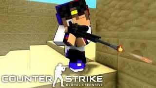 НУБ И ПРО БИТВА СНАЙПЕРОВ В МАЙНКРАФТ Выживание троллинг нуба видео для детей мультик Minecraft