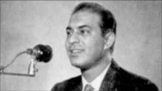 Talat Mahmood  Anil Biswas. - YouTube