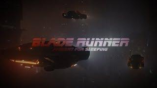 Blade Runner - Ambient For Sleeping ASMR