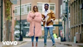 Mr Eazi   Fight Ft. Dj Cuppy