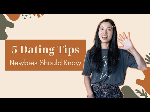 5 Online Dating Tips Newbies Need to Know!