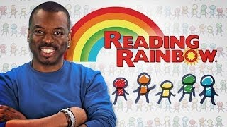 READING RAINBOW Kickstarter -- Have you been fooled?