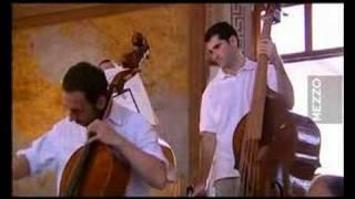 Domenico Scarlatti - Sinfonia en ut majeur (allegrissimo)