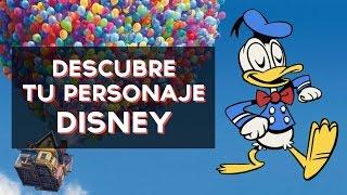 Descubre que personaje de Disney eres con este divertido test! ↠↠ ¡No te olvides de suscribirte para no perderte ningún test!