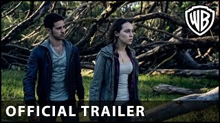 Trailer of Friend Request (2016)