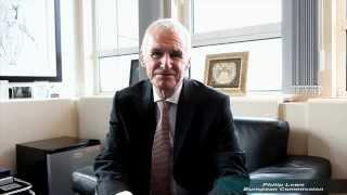 Philip Lowe - European Commission - Former Director General