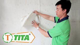 Cách Phân Biệt Giấy Dán Tường Tốt và Giấy Kém Chất Lượng cho Nhà Bạn