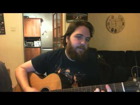 Absolute Beginners Acoustic Cover