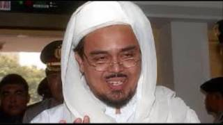 Habib Rizieq Dilaporkan Atas Penistaan AgamaPidatonya Beredar Di Medsos