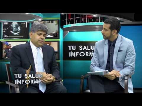 Tu Salud Informa - Malformación de Arnold Chiari (02/05/14)