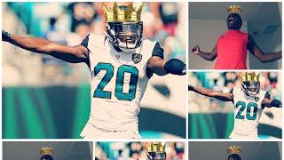 "#17 Top 100 Jalen Ramsey Best Corner Back In The League aka ""the NFL""(reaction)"