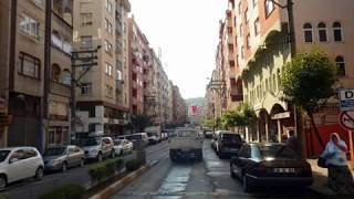 - Feride - Giresun'un içinde iki sokak arası Şefik Oral.