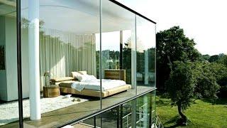 27 Modern Glass Houses