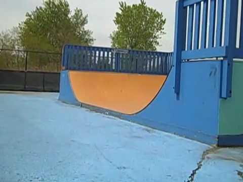 Baldwin Skate Park