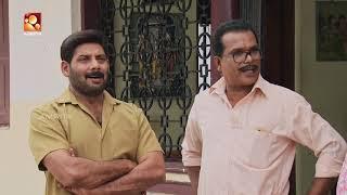 Aliyan vs Aliyan | Comedy Serial | ചതിയൻ അമ്മാവൻ | Amrita TV | EP: 433