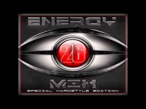 Energy 2000 Mix Volume 26 (Special Hardstyle Edition 2011)