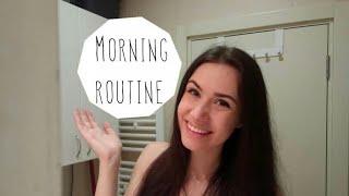 My morning routine  - Moja jutarnja rutina l TatjanaBela
