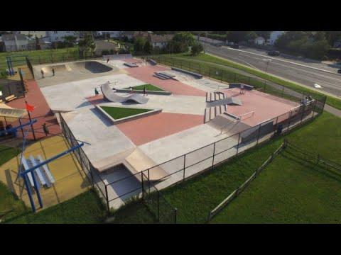 Longbranch Nj Skatepark