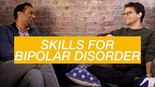 11 ways to cope with bipolar disorder