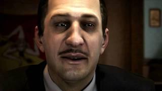 Mafia II – Offizieller Trailer (DE)
