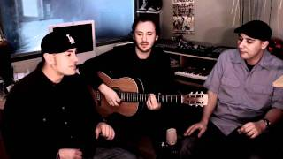 The Expanders - Another Moses (Live Acoustic Sessions)