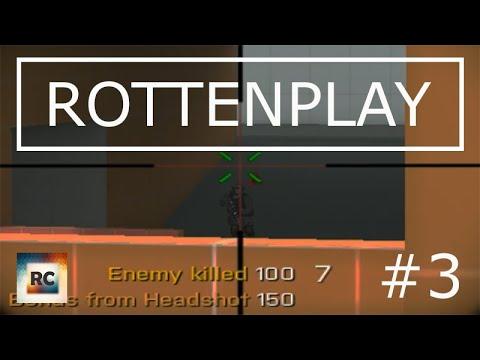 RottenPlay Skillwarz