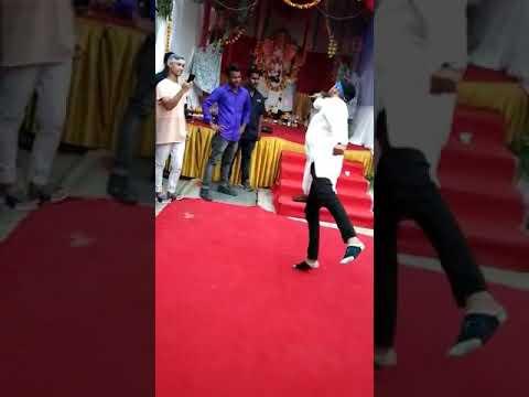 Maya dance group by Sagar (видео)